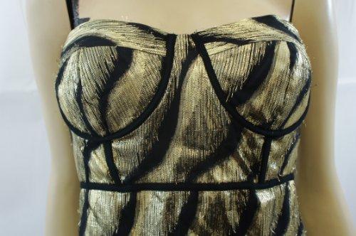 Topshop - Vestido - ajustado - Sin mangas - para mujer