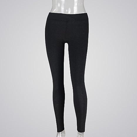 15f1ef3124979 UBuyit Push Up Leggings, Women High Waist Yoga Fitness Running Gym Stretch Sports  Pants Leggings Trouser at Amazon Women's Clothing store: