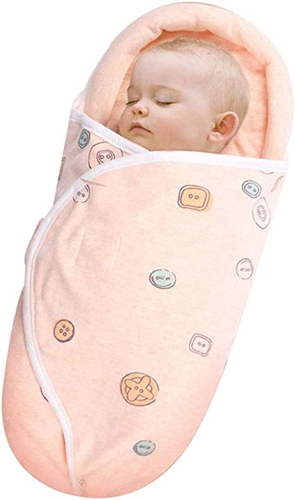 Multifunction Swaddle Warm Wrap Soft Blanket for Newborn Baby 1 Pcs