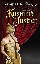 Kushiel's Justice (Kushiel's Legacy Book 2)