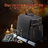 AFUOWER Tabletop RPG DND Adventurer's Accessories