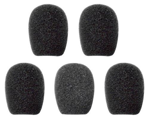Sena SC-A0109 Microphone Sponge - 5 Piece