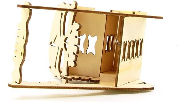 Toyvian torre de dados escritorio madera desmontable cráneo talla dados juegos de mesa bandeja de dados para el hogar pub ktv tienda bar club sin dados: Amazon.es: Bricolaje y herramientas
