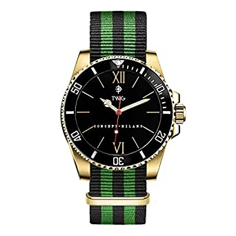 TWIG Concept Milano -  -Armbanduhr- TWBK