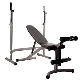 Amazon weight bench best home gym sit up sport workout