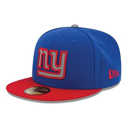 New Era Nfl 59fifty Mens Hat Thanksgiving Series Fitted Cap New York Giants  (7) 228e5b89f6d