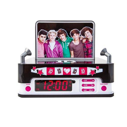 1D Alarm Clock