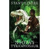 Nyota's Tyrannosaur