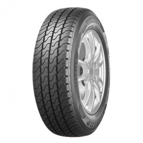 Dunlop Econodrive - 185/75/R14 100R - E/C/70 - Pneumatico Estivos (Light Truck) Dunlop Tires 566914