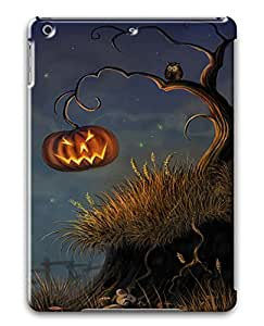 iPad Air Cases & Covers - Halloween Tree PC Custom Soft Case Cover Protector for iPad Air