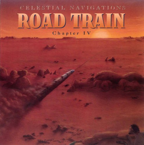 (Road Train: Chapter 4 by Celestial Navigations)