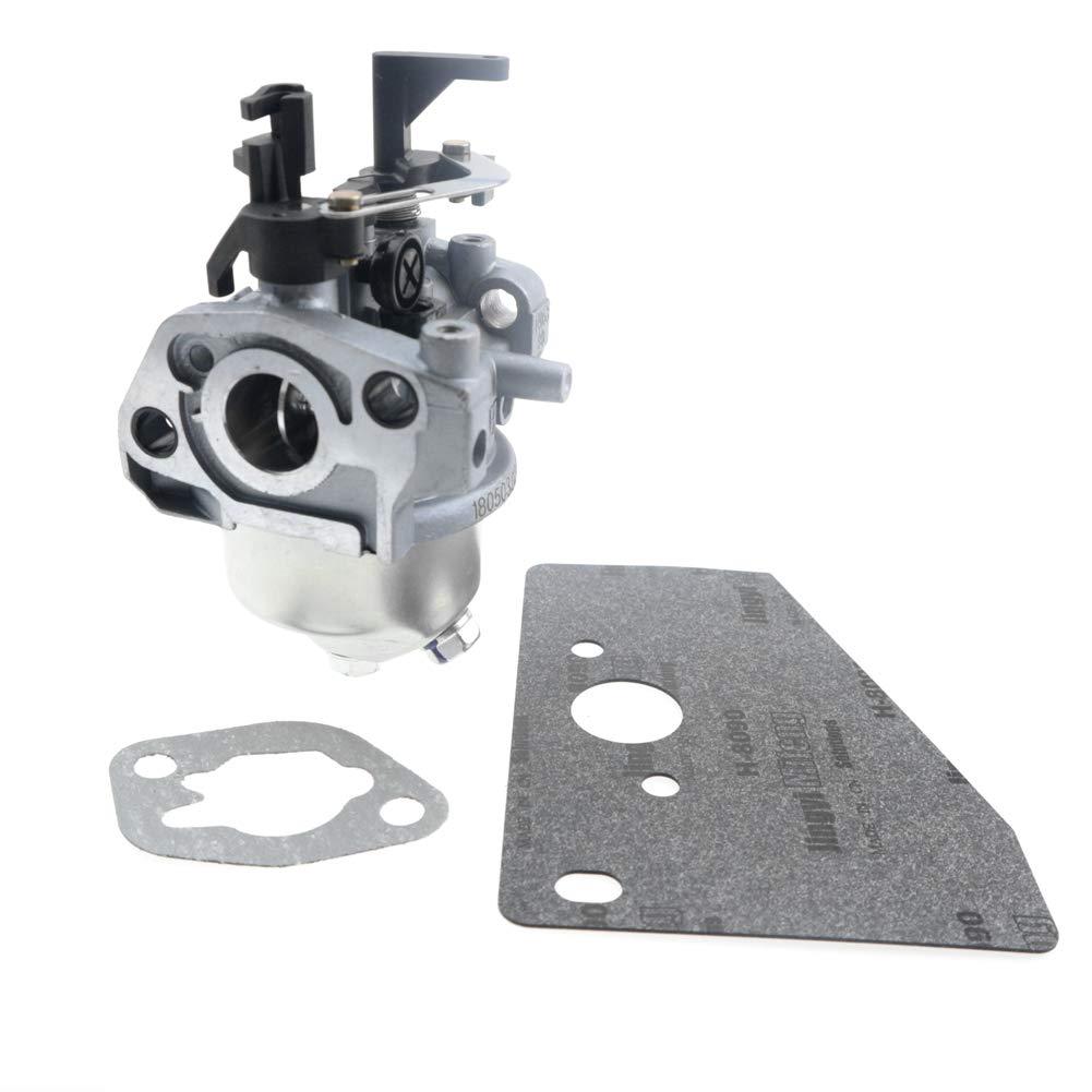 14-853-55-S Carburetor for Kohler 14 853 55-S 1485355S Courage XT650 XT675 Husqvarna Toro MTD Engines Auto Choke Carb Cnfaner