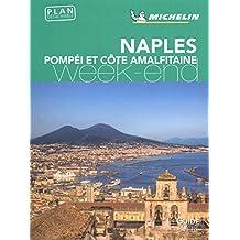 Naples Pompéi et côte Amalfitaine - Guide vert Week-end N.E.