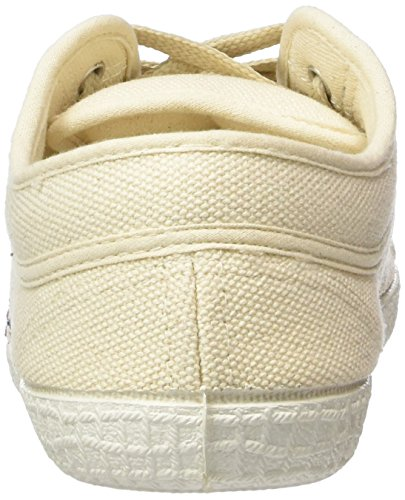 Tennis Mixte Beige Beige Adulte Baskets Basses Kawasaki 99 tSWqdfww
