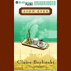 Lion Eyes Audiobook