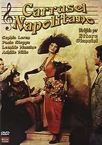 Carrusel Napolitano [DVD]