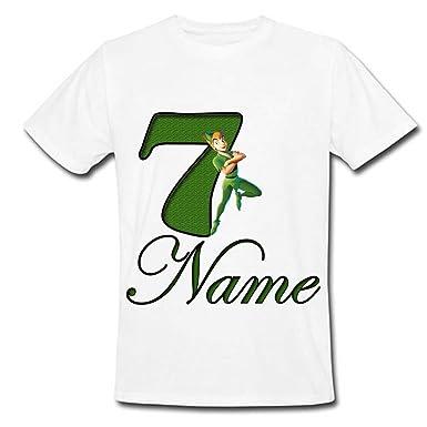 Sprinklecart Personalized Name Printed Tee Wear