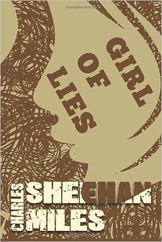 Book Girl of Lies (Rachel's Peril)