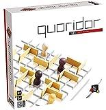 【日本語説明書付】コリドール・ミニ (Quoridor mini) ボードゲーム 正規輸入品
