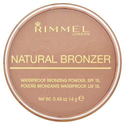 Rimmel Bronzer Sun Light - 8