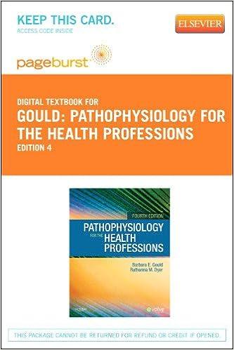 Pathophysiology Ebooks Free Download Websites