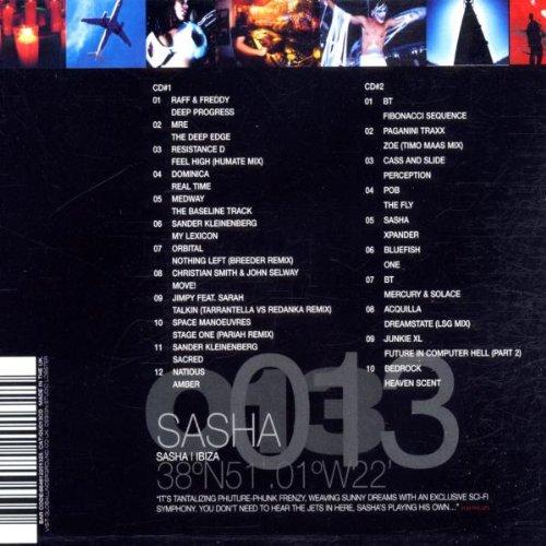 Global Underground 013: Ibiza