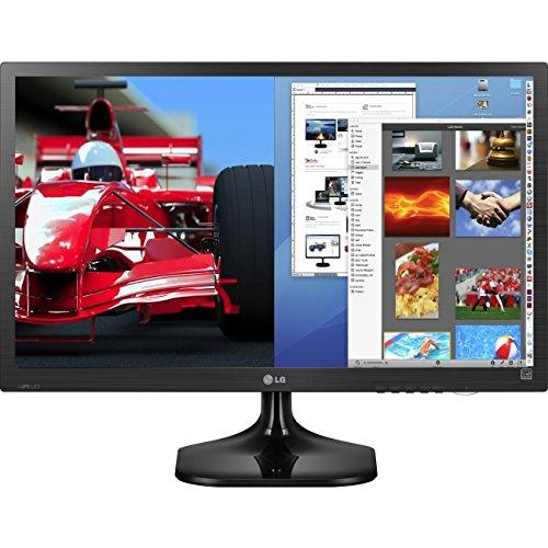 LG Electronics 27MC37HQ-B 27-Inch Screen LED-lit Monitor