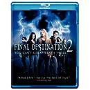 Final Destination 2 on Blu-ray