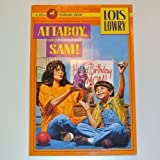 Attaboy, Sam!, Lois Lowry, 0440900034