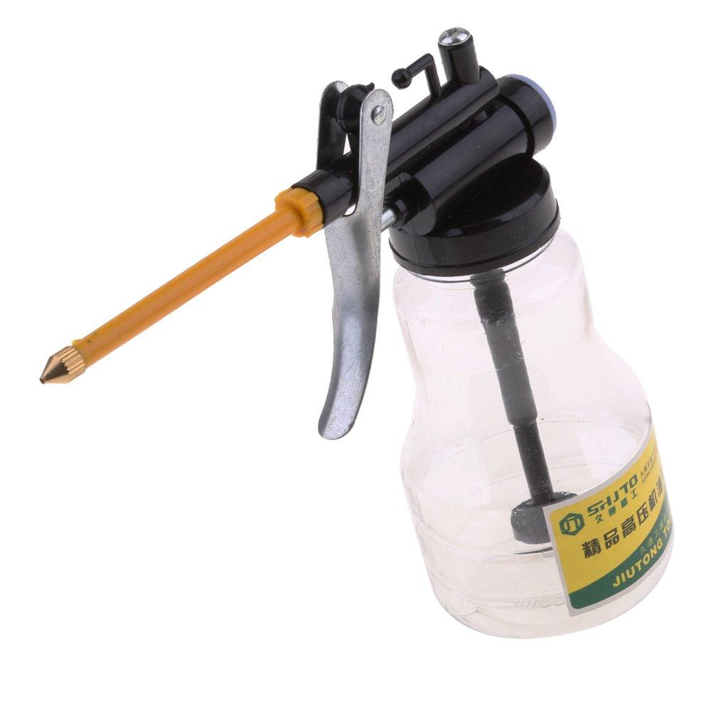 Sharplace Pulvérisateur Pistolet Pompe à Huile Bidon d'huile Accessoire pour Lubrifiants