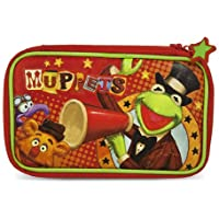 Nintendo DS - Bolsa DS The Muppets Gustavo