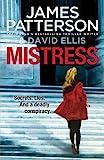 Mistress by Patterson, James (2014) Paperback