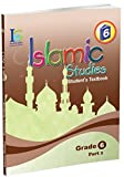 ICO Islamic Studies Textbook: Grade 6, Part 1 (with CD)