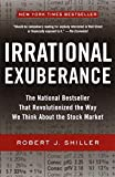 img - for Irrational Exuberance by Robert J Shiller (2001-04-01) book / textbook / text book