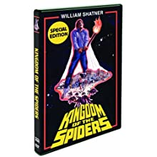 Kingdom of the Spiders (Special Edition) (1977)