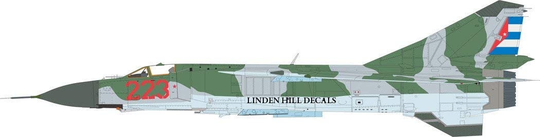 Amazon.com: Linden Hill LHD32016 - Adhesivo de escala 1/32 ...