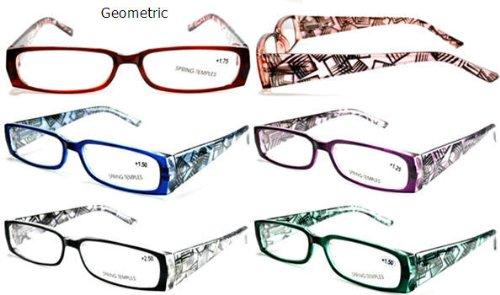 Amazon Com Light Weight Geometric Rhinestone And Laser Cut