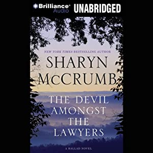The Devil Amongst the Lawyers Audiobook