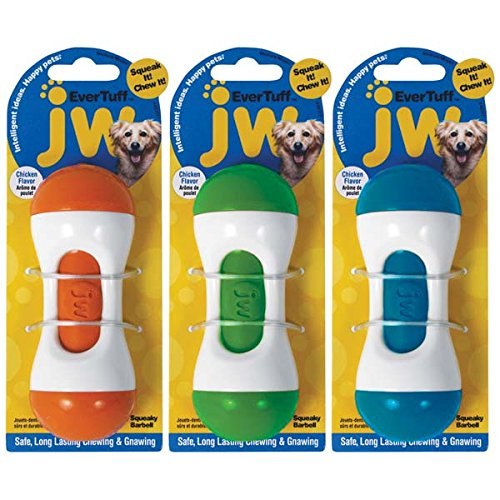 Jw Squeaky Toy - 5