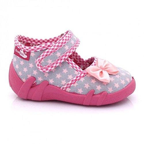 Baby Comfort , Baby Mädchen Lauflernschuhe UK 7.5 / EU 25