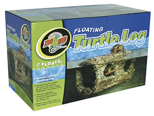 Zoo Med Floating Turtle Log by Zoo Med