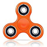 Image of Fidget Spinner COPRO Hand Spinner Fidget Prime Toy,EDC Focus with Silent Soft-Closing Bearing Relieve Stress Toy for Alleviating ADHD