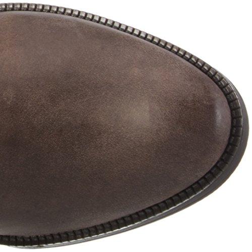 Mendi D D Equitazione Geox Braun Stivali Da chestnutc6004 Donna 41gTqw