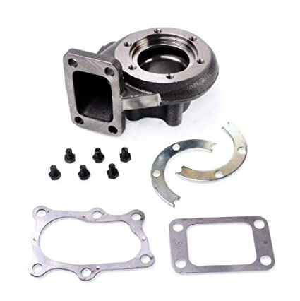 Amazon.com: Kinugawa Turbine Housing For Nissan RB20DET/RB25DET Garrett GT3582R 68 mm/Trim84 A/R.73: Automotive