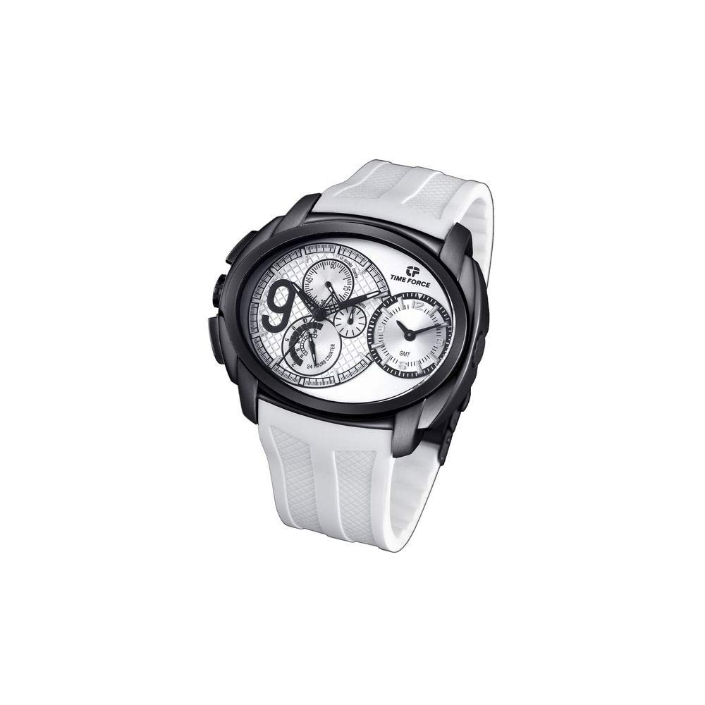 Time Force Watch Cristiano Ronaldo Limited Edition TF3330M11