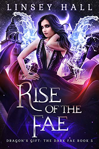 Rise of the Fae (Dragon