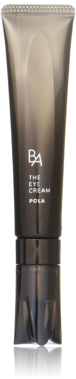 POLA B.A THE EYE CREAM 18g --NEW-- From JAPAN