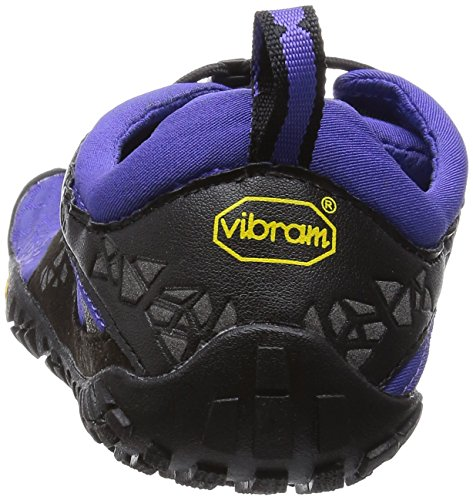Vibram Womens Spyridon Mr Trail Scarpa Da Corsa Viola / Nero