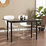 Harper Blvd Caddo Flip Top Convertible Console to Dining Table