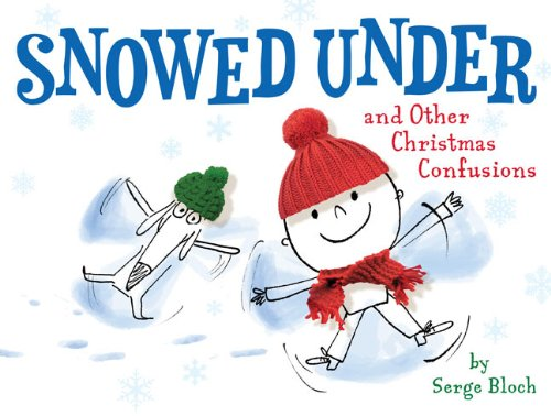"""More meanings of """"snowed under"""""""